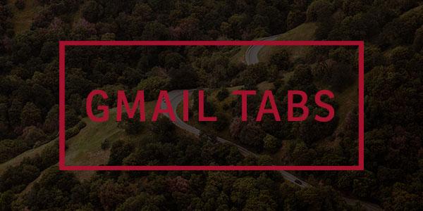 Ako fungujú Gmail Tabs?